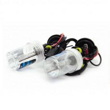 Лампы ксенон HB5 (9007) 6000K (2 шт.) AVS разъём KET