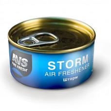 Ароматизатор AVS WC-018 Natural Fresh (аром. Шторм/Storm) (древесный)