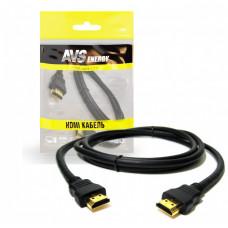 Кабель AVS HDMI(A)-HDMI(A) HAA-710 (10м)