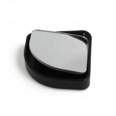 Зеркало квадратное мертвой зоны регулируемое AVS PV – 721A (комплект 2шт)