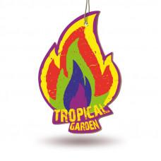 Ароматизатор AVS AFP-007 Fire Fresh (Tropical garden/Тропический сад)