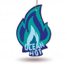 Ароматизатор AVS AFP-004 Fire Fresh (Ocean Hot/Океанский бриз)