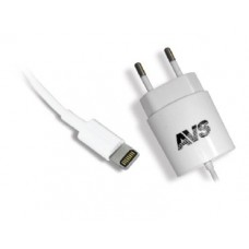 Сетевое зарядное устройство для iPhone 5/6/7/8 AVS TIP-511 (1,2А)
