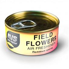 Ароматизатор AVS WC-027 Natural Fresh (аром. Полевые Цветы/Field Flowers) (древесный)