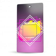 Ароматизатор Perfume (бумажные) AVS FP-07