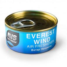 Ароматизатор AVS WC-028 Natural Fresh (аром. Ветер Эвереста/Everest wind) (древесный)