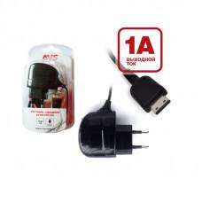 Сетевое зарядное устройство AVS для Samsung с разъемом D880/G800 TSD-880