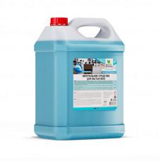 Нейтральное средство для мытья пола 5 кг Clean&Green CG8031