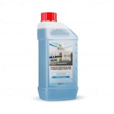 Моющее средство с полирующим эффектом для мытья пола 1 л Clean&Green CG8028