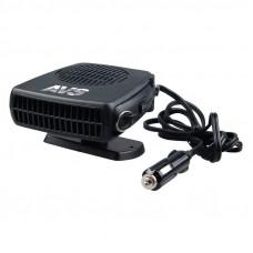 Тепловентилятор автомобильный 24В 150W AVS Comfort TE-311