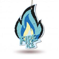 Ароматизатор AVS AFP-009 Fire Fresh (Fire Ice/Огненный лёд)