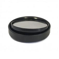 Зеркало круглое мертвой зоны регулируемое (2 шт.) AVS PV-821A