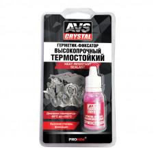 Герметик-фиксатор (анаэробный) высокотемпературный 6 мл AVS AVK-131