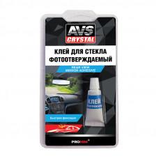 Клей для зеркал заднего вида 2 мл AVS AVK-135
