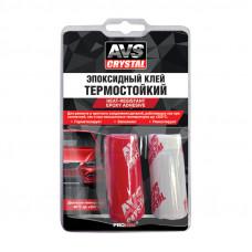 Клей эпоксидный (термостойкий) 80 г AVS AVK-128