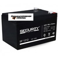 Security Force -1212 (12V12A)