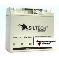 SILTECH SPS  1218 (12V18A)