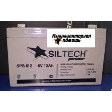 SILTECH SPS 612 (6V12A)