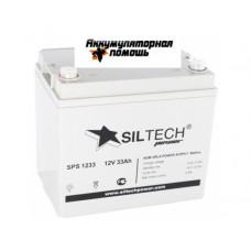 SILTECH SPS 1233 (12V33A)