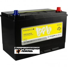TAB EFB Stop&Go 6СТ-105.0 (60518) яп.ст.