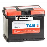 TAB MAGIC 6СТ-66