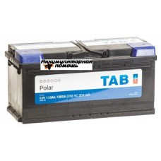 TAB POLAR 6СТ-110