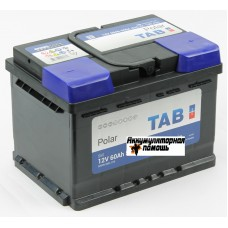 TAB POLAR 6СТ-60