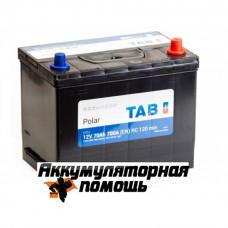 TAB Polar 6СТ-70.0 (57029) яп.ст/бортик