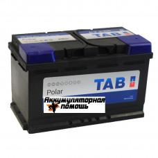 TAB POLAR 6СТ-66