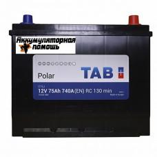 TAB Polar S 6СТ-75