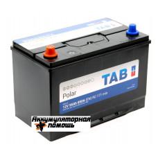 TAB Polar 6СТ-95.1 (59519) яп. ст/бортик