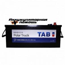 TAB POLAR TRUCK 6СТ-135