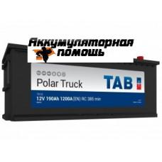 TAB POLAR TRUCK 6СТ-190