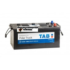 TAB POLAR TRUCK 6СТ-225 (604912)
