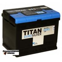 TITAN EUROSILVER 6СТ-56