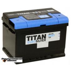 TITAN EUROSILVER 6СТ-60 низкий