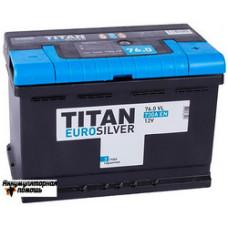 TITAN EUROSILVER 6СТ-76