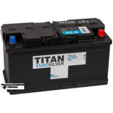 TITAN EUROSILVER 6СТ-95