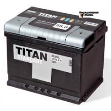 Титан Standart 6СТ-55