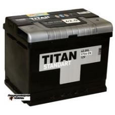 Титан Standart 6СТ-62