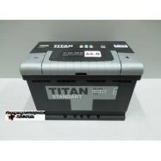 Титан Standart 6СТ-66