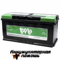 Аккумулятор Topla AGM Stop&Go (L6 AGM ED) 105 Ач 950 А обратная полярность