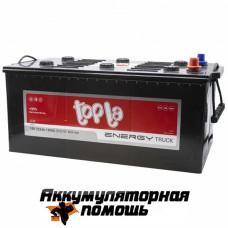 TOPLA Energy Truck 225