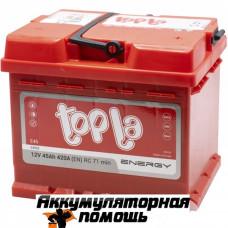 TOPLA Energy 45