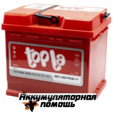 TOPLA Energy 50