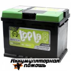 TOPLA EcoDry 60 AGM