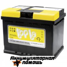 Аккумулятор Topla EFB Stop&Go (56088 SMF) 60 Ач 580 А обратная полярность