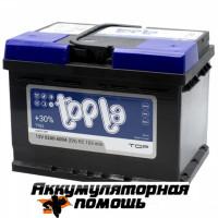 TOPLA Top Sealed 62