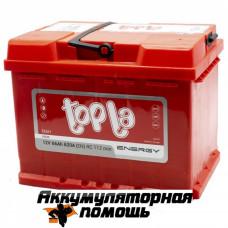 TOPLA Energy 66