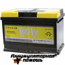 Аккумулятор Topla EFB Stop&Go (57088 SMF) 70 Ач 680 А обратная полярность